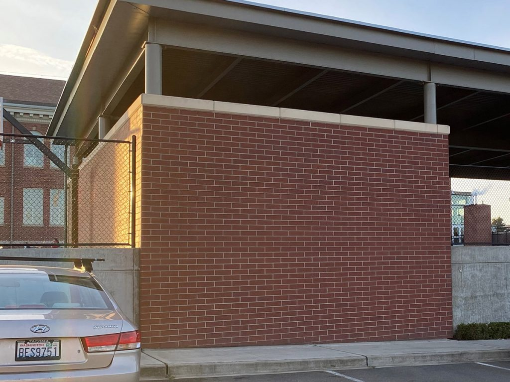 Washington-Elementary-Precast-Cap